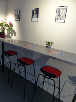 Le Café du Sirius - Bar Salon de thé Restaurant - Le Havre (76)
